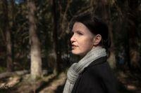 """Mottagandet av Kristina Sandbergs bok """"En ensam plats"""" orsakade en kritikerdebatt."""