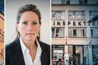 Korruptionsexperten Louise Brown vill att en haverikommission tillsätts efter penningtvättshärvorna.
