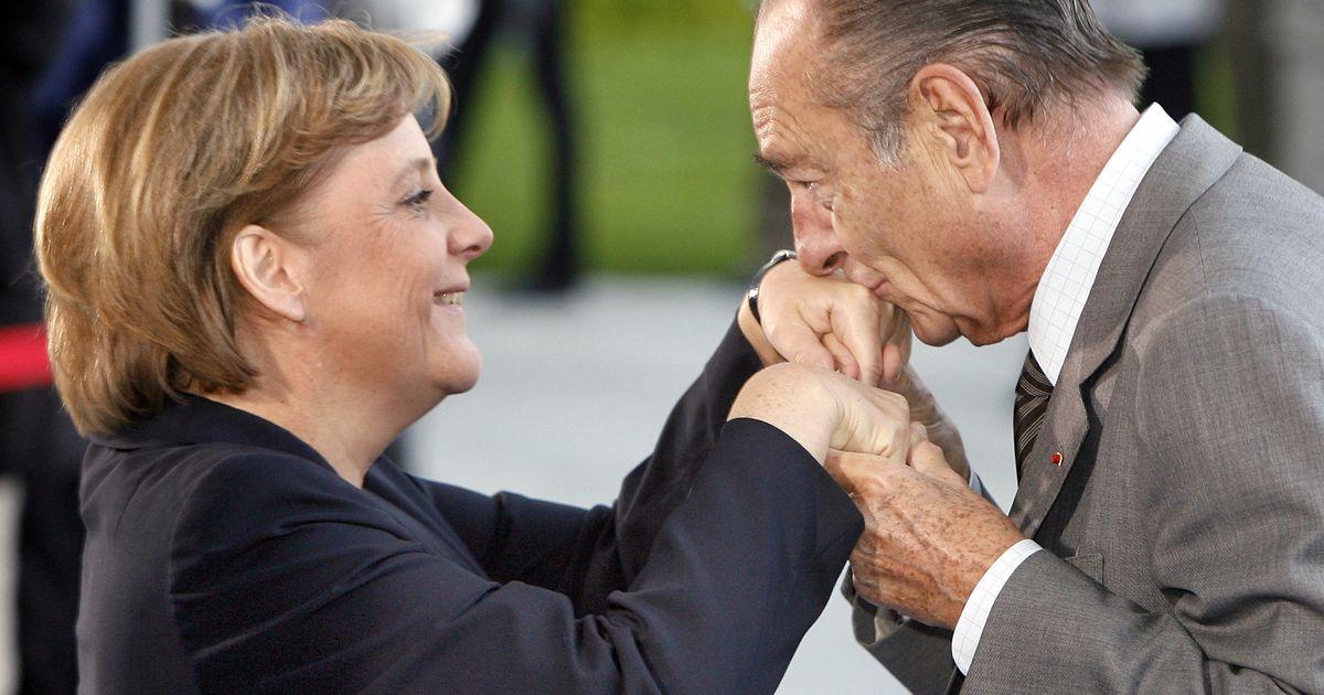 Livet efter Merkel – vem ska nu bossa i EU? - Svenska Dagbladet