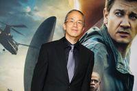 """Ted Chiang, född 1967, på premiären av filmatiseringen av """"Berättelsen om ditt liv""""."""