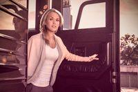"""""""Jag har jobbat ihop med Max Martin som är extremt begåvad. Hans namn finns på så många hits, så det var en ära"""", säger Carrie Underwood."""
