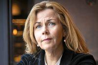 Cecilia Wikström var EU-parlamentariker fram till juni i år.