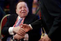 Den förmögne judiske kasinomogulen Sheldon Adelson var den som gav mest pengar till Donald Trumps presidentvalskampanj. Löftet att erkänna Jerusalem som Israels huvudsak var avgörande för honom.