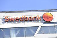 Swedbank och Silf presenterar inköpschefsindex. Arkivbild.