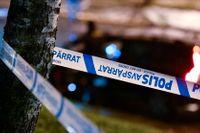 En man har skadats vid en skottlossning i Örebro. Arkivbild.
