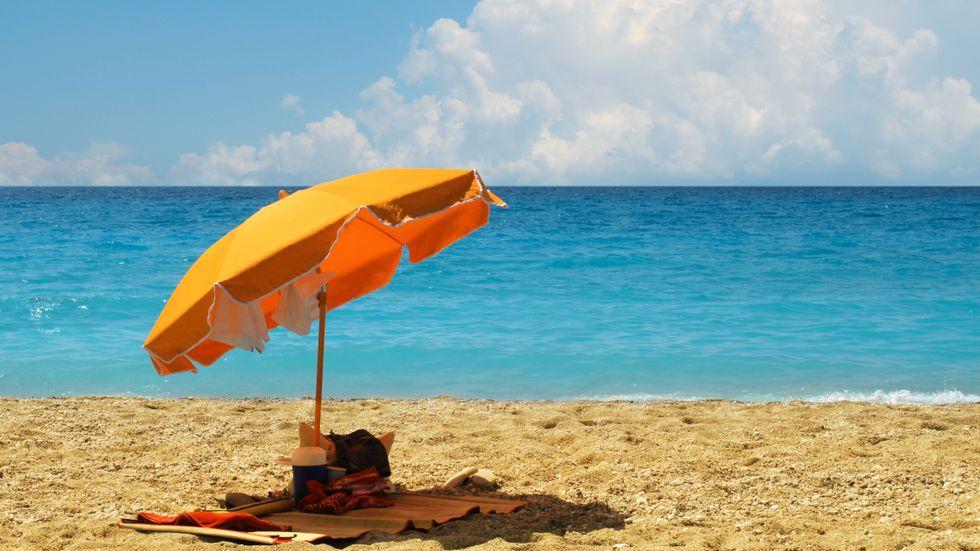Sommarens dyraste resor säljs i vecka 27. FOTO: COLOURBOX