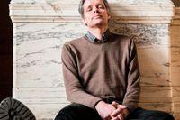 Författaren och strängteoretikern Ulf Danielsson.