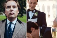 """Stilombudsmannen: """"Bröllopstal ska inte handla om sex eller gamla ragg"""""""