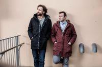 Alex Esser och Mathieu Molinero på Deezer.