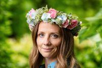 Mathilda Hofling är lyssnarnas sommarvärd 2021.