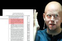 Interna bankdokument visar att Spotify erbjuder en rejäl aktierabatt till investerarna i finansieringsrundan. (Bilden är ett montage.)