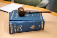 Statsråd och andra politiker och kändisar fick hotbrev. Nu kommer domen mot en 43-årig man som åtalats för flera fall av grovt olaga hot. Arkivbild