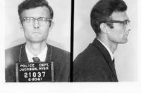 Robert Martinson tillhörde aktivistgruppen Freedom riders, vilket bland annat gav honom 39 dagars fängelse på det ökända högsäkerhetsfängelset Parchman.