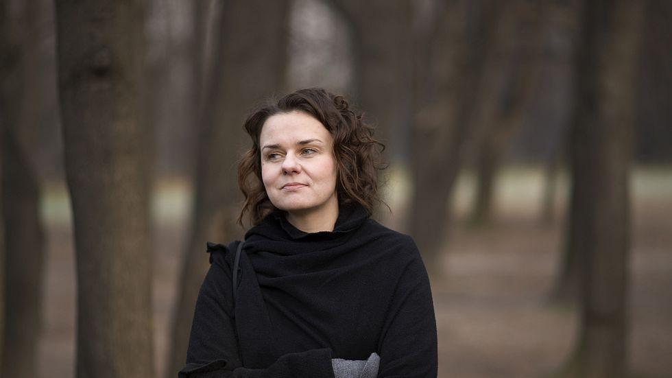 Den polska poeten Julia Fiedorczuk (född 1975) är tongivande i den europeiska diskussionen om ekopoesi. Hon är också verksam som romanförfattare, översättare och litteraturkritiker, samt som lektor i amerikansk litteratur vid Warszawauniversitetet.