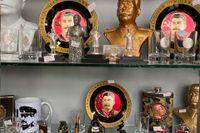 Ett museum för århundradets massmördare