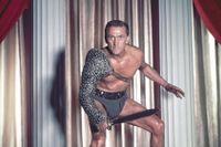 Kirk Douglas i Stanley Kubricks Spartacus från 1960.