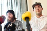Det juridiska ombudet för Robin Dahlén och Christian Karlsson, de två bröder som pekats ut för att ha dödat Kevin i det uppmärksammade fallet i Arvika 1998, har försökt nå en uppgörelse med Arvika kommun. Arkivbild.