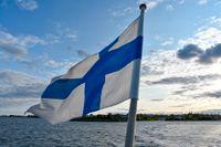Den 6 december firar Finland Självständighetsdagen.