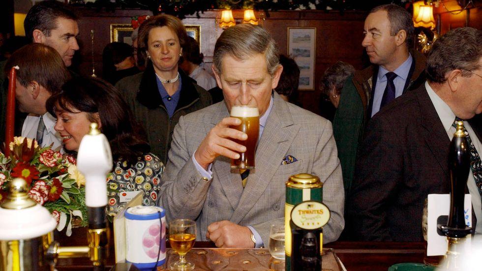 No lillördag please, we're British.