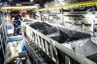 Mark- och miljödomstolen avslår LKAB:s ansökan om att öka volymerna i Kirunagruvan.