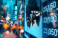 Coronakraschen präglar börsåret 2020. Den 12 mars rasade Stockholmsbörsens OMXS-index med 11,1 procent, en nedgång som är den största på en dag i modern tid.