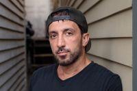 Shahram Hashemi räddade livet på amerikaner vid World Trade Center.