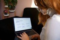 Närmare 11000 fick ett nytt jobb eller påbörjade en utbildning förra veckan. Arkivbild.