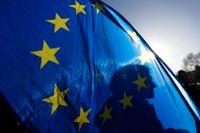 En tuff kamp väntar om nästa långtidsbudget i EU. Arkivfoto.