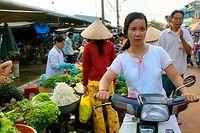 Den vietnamesiska ön Phu Quoc är, liksom resten av landet, stängd för utländska turister.
