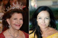 Sångaren och skådespelaren Malena Laszlo minns en gest hon ångrade i samband med Nobelfesten.