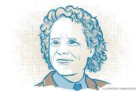 """Steven Pinker är aktuell med boken """"Upplysning nu"""" och föreläser på Cirkus i Stockholm lördag den 27 oktober."""
