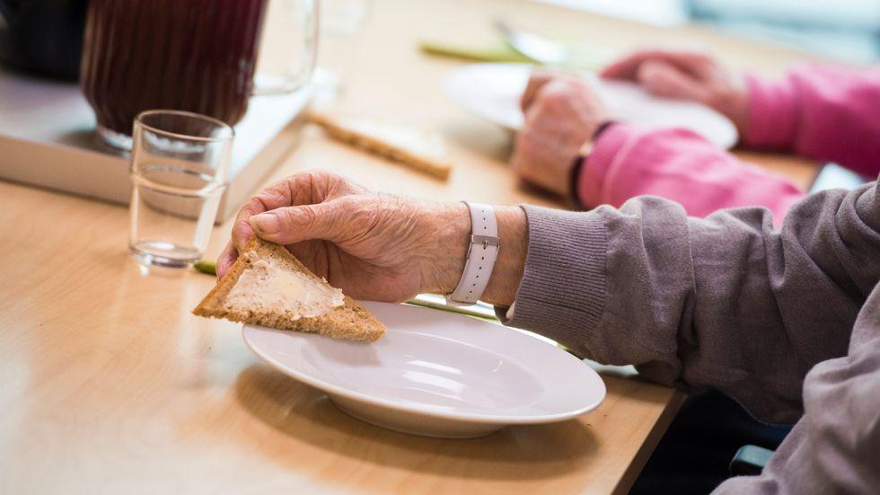 Sveriges Kommuner och Regioner vill ha högre stabilitet vad gäller ekonomi och regler för äldreomsorgen. Arkivbild.
