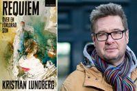"""Kristian Lundberg (född i Malmö 1966) har gett ut ett trettiotal böcker sedan debuten som 25-åring, flera av dem, prisbelönta. Romanen """"Yarden"""" (2009) har blivit både teaterpjäs och film. """"Requiem över en förlorad son"""" är den första delen i en tänkt trilogi."""
