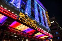 Casino Cosmopol får licens att bedriva verksamheten även efter årsskiftet. Arkivbild.