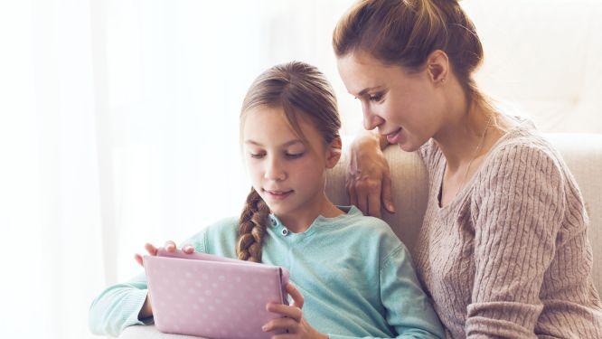 Nya tjänsterna hjälper ditt barn höja betygen