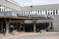 SVT fälls av Granskningsnämnden för att man visade en film med våldsamma scener för tidigt på dagen. Arkivbild.