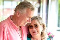 Alzheimersjuke Kent hoppas på nya läkemedlet