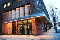 Häktningsförhandlingen vid Uppsala tingsrätt kommer att äga rum under torsdagen.