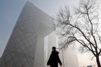 Energimyndigheten meddelar att kina satsar 3 300 miljarder kronor på förnybar energi. Det ska också skapa 13 miljoner jobb i branschen.