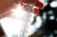 Våra utsläpp har påverkat värmeböljors förekomst och intensitet. Arkivbild.