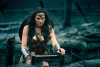 Fans vill se Wonder Woman som bisexuell. Pressbild.