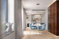 Med nyproduktionsprojektet Altitude skapas ett trettiotal exklusiva lägenheter med vidsträckt utsikt över Stockholm. Lägenheterna skiftar i storlek, från 27 till 177 kvadratmeter. Målet är att bygga en fastighet som inte bara består av lägenheter, den ska ge de boende ett nytt sätt att bo och leva.