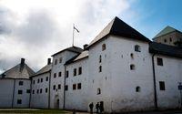 Det gamla slottet i Åbo är en bra utgångspunkt fär en kulturell promenad.