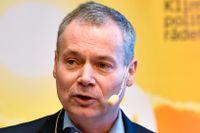 Johan Kuylenstierna, vice ordförande i Klimatpolitiska rådet och adjungerad professor vid Stockholms universitet.