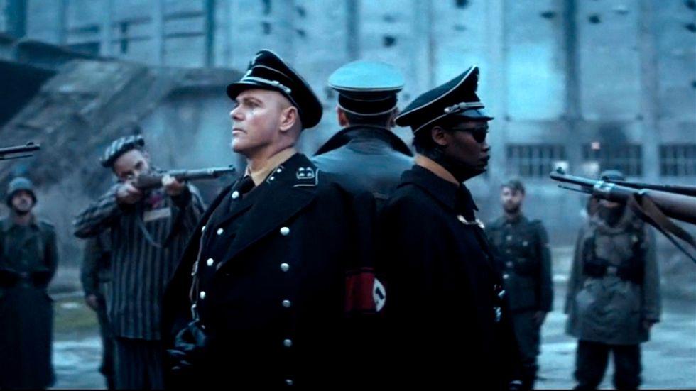 """Ur videon till """"Deutschland""""."""