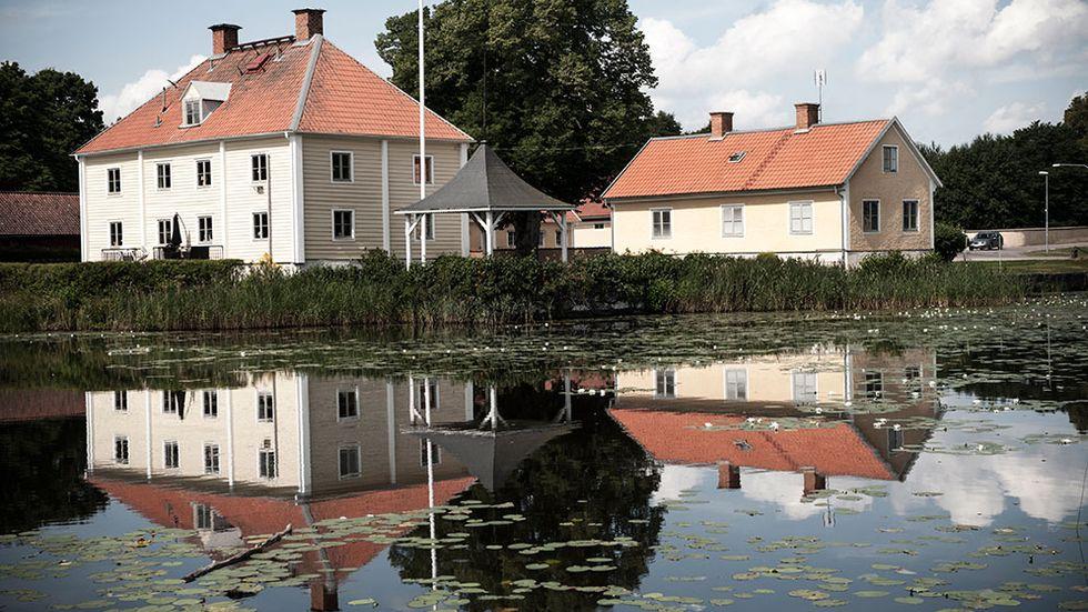 Brevens bruk anses vara Närkes bäst bevarade bruksmiljö och bedöms vara av riksintresse, skriver Svante Sjöberg.