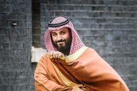 Mohammed bin Salman är Saudiarabiens kronprins och den som styr landet i praktiken. Han är född 1985 och är son till kung Salman och hans tredje hustru, Fahda bint Falah. Själv har han en hustru och fyra barn.
