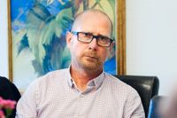 Håkan Tenelius, näringspolitisk chef på Vårdföretagarna.