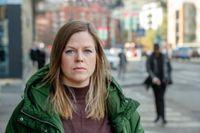 Moa Kindström Dahlin är docent och universitetslektor i offentlig rätt.