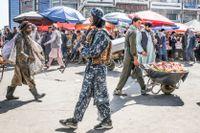 """""""Kina är vår biljett till marknader över hela världen"""" säger talibanernas talesperson till La Repubblica."""